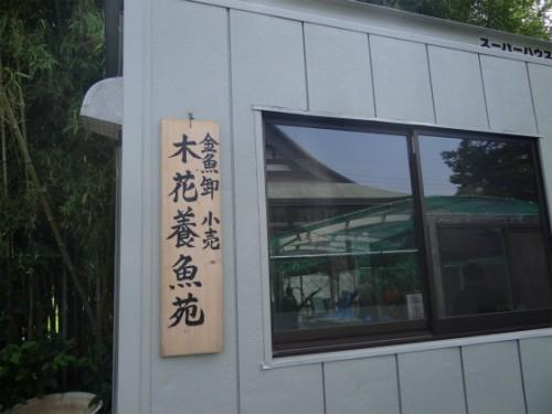 木花養魚苑