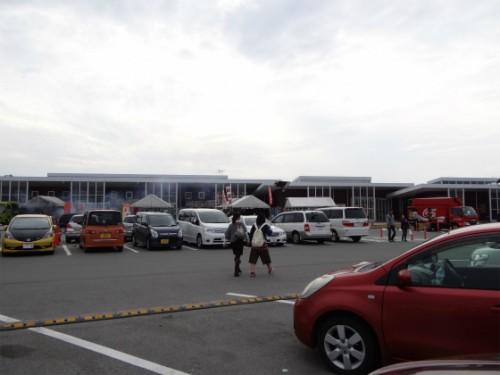みやま市の道の駅